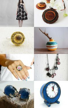 Round and round we go  by Ruth reizin on Etsy--Pinned with TreasuryPin.com