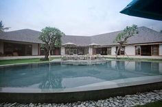 Superb Villa on 10 are of Prime Land in Pererenan, Canggu Ref.ID SCGU1291 3 3 Beds Baths Location: Canggu, Canggu Area, Pererenan, Land size: 1000 sqm Build size: 350 sqm Year built: 2015 Status: Hak Milik (Freehold) Price: 11.550.000.000 For further information please contact Dimitris:  dimitris@ppbali.com or +62 821 4411 9409 #canggu #pererenan #bali #villa #property #realestate #villasforsale #balivillasales #ppg #paradisepropertygroup