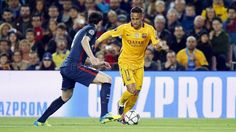 FC Barcelona - Atlético de Madrid (2-1)   FC Barcelona