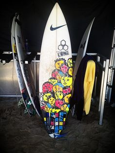 1000 images about surfboard designs on pinterest for Awesome surfboard designs