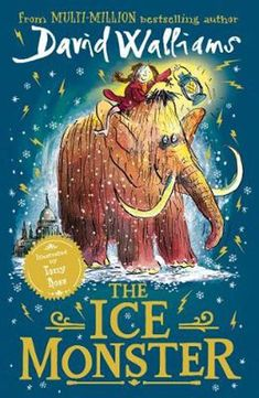 READ F HUM WAL This is the story of a ten-year-old orphan and a 10,000-year-old mammoth…  Read all about it! Read all about it!  ICE MONSTER FOUND IN ARCTIC!  When Elsie, an orphan on the streets of Victorian London, hears about the mysterious Ice Monster – a woolly mammoth found at the North Pole – she's determined to discover more…  A chance encounter brings Elsie face to face with the creature, and sparks the adventure of a lifetime – from London to the heart of the Arctic!