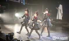 """BABYMETAL In London: """"The Metal Resistance Is Fully Underway"""" - Reviews - Rock Sound Magazine"""