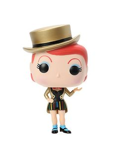 Funko The Rocky Horror Picture Show Pop! Movies Columbia Vinyl Figure | Hot Topic