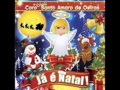 NATAL - 07 - Prenda de Natal - YouTube