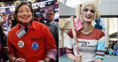 What Comic-Con Tells Us About the Presidential Election