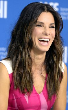 what a classy, kickass lady! :) 23 Times We Were Obsessed With Sandra Bullock - BuzzFeed
