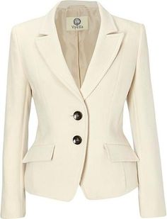 Moschino Cheap And Chic Women Blazer on YOOX. The best online selection of Blazers Moschino Cheap And Chic. Suits For Women, Jackets For Women, Clothes For Women, New Mode, Cool Outfits, Casual Outfits, Look Blazer, Professional Wear, Office Outfits