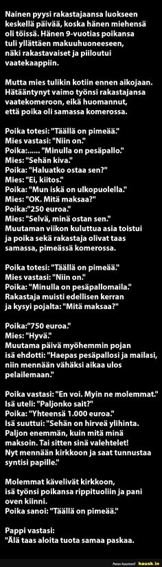 Täällä on pimeää Puns, Cool Pictures, Jokes, Lol, Nice Picture, Comics, Funny Things, Random Stuff, Historia