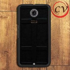 Sherlock Holmes Door 221b Nexus 5,Nexus 6,Nexus 7 Case