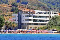 corissia princess hotel Princess Hotel, Crete Greece, Das Hotel, Places To Visit, Multi Story Building, Beach Resorts, Vacation
