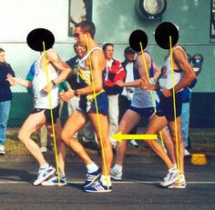 Learn how to racewalk with a tutorial on the basics of the technique and further resources for coaching, videos, clubs, and competitions. Race Walking, Real Women, Uni, Exercises, Coaching, Brain, Health Fitness, Adidas, Running