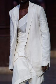 Julius Men's Details S/S '16
