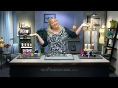 Video Tutorial - Lump Mutts - Fire Mountain Gems and Beads