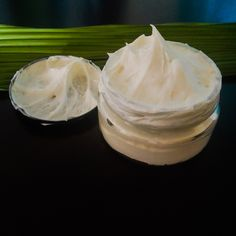 Body Butter Soufflé's - made from shea, mango and cocoa butter, your skin will love them. They are also made form organic, natural and vegan products. Online Makeup Stores, Body Souffle, How To Treat Eczema, Cracked Lips, Shea Body Butter, Good Enough To Eat, Cocoa Butter, The Balm, Homemade