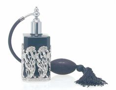 Where can a girl find pretty perfume atomisers these days?