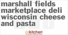 Be the first to upload a photo of Marshall Field's Marketplace Deli Wisconsin Cheese and Pasta