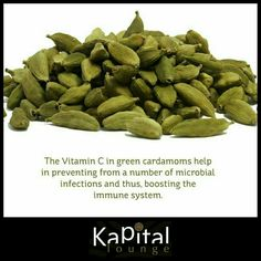Did You Know?? Cardamom know as ilaichi besides adding flavors to the dishes helps in preventing microbial infections and boosts immune system.. Eat #cardamom and gain immunity!!  #didyouknow #cardamom #stayhealthy #banofee #Manali #TheManaliInn #foodie  #yummy #KapitalLounge #kullu #Funtimes #Food #pizza #Italiancuisine  #foodporn #manalicalling #holiday #trekking #Himachal #leh #Kasol #Food #hungercure  #himalaya #luxury #hotel #restaurant #relax #enjoy #goodfood #hookah #pasta #india…