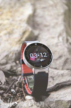 Smartwatch: El Watch de ALCATEL ONETOUCH ¡ESTO NO ES UN RELOJ!