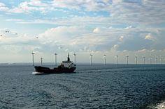 Größter Offshore-Windpark der Welt entsteht in Großbritannien