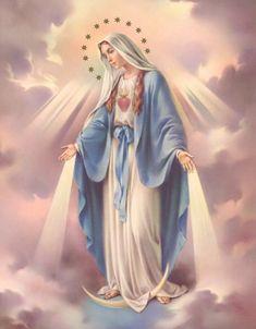 Les 369 Meilleures Images De Sainte Marie En 2019 Vierge