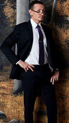 #chester #bennington lookin like a stud