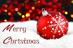 Merry Christmas Wishes from Your Heart