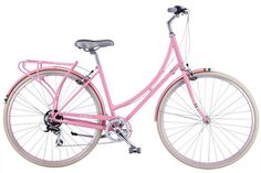"These New ""Lickable"" Public Bikes Colors Are, Well, Delicious+#refinery29"