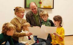 Family Art Workshop: Making Multiples: Monoprints New York, NY #Kids #Events