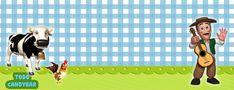 Candy Bar de La Granja de Zenon para Descargar e Imprimir Gratis | Todo Candy Bar Bar, Mickey Mouse, Baby Shower, Roman, Ideas, Decoration, Safari Party, Stickers, Farm Pictures
