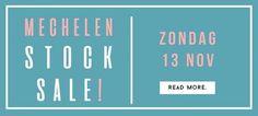 Mechelen Stock Sale -- Mechelen -- 13/11