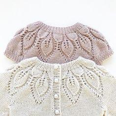 W / Knitting Needles Knit From Top To Bottom - Knitting Ideas - Diy Crafts - hadido Knitting For Kids, Crochet For Kids, Crochet Baby, Knit Crochet, Knitting Ideas, Sweater Knitting Patterns, Lace Knitting, Knit Patterns, Stitch Patterns