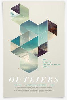 Ryan Sievert -outliers