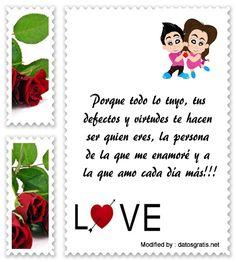 mensajes de amor para mi esposo,poemas de amor para mi esposo: http://www.datosgratis.net/mensajes-muy-bonitos-de-amor/
