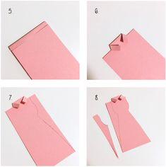 DIY: Bordkort - Kjole til konfirmasjon #1   Fluffandberries - Rebekka Hestholm Bags, Ideas Para, Cards, Blogging, Handbags, Bag, Totes, Hand Bags