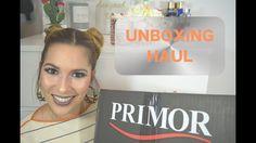 UNBOXING - HAUL PRIMOR Y BULEVIP ESPECIAL BLACK FRIDAY   RocioPinkCat
