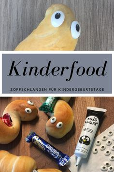 Kinder Party Snacks, Snacks Für Party, Fur, Blog, Kindergarten, Finger Food, Kid Snacks, Food For Kids, Kid Birthdays