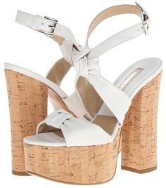 "Michael Kors ""Cecily"" Runway Sandals"