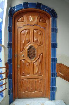 - Casa Batlló -