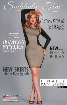 Suddenly Fem Donates Clothing to Mazzoni Center | G Philly: Philadelphia Magazine - G Philly Coverage of Suddenly Fem Volunteer, community participation and Philanthropy