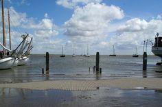 Waddenzee | Nizozemsko na Světadílech