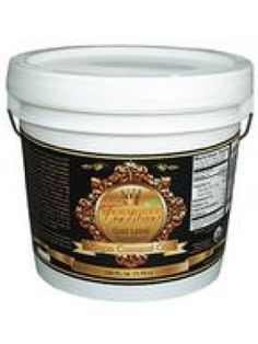 Tropical traditions Virgin Coconut Oil, Gold Label - 1 gallon