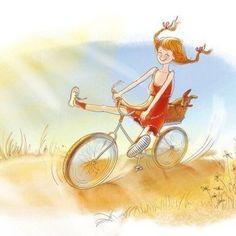 """""""Всё будет хорошо""""! - тверди себе упорно... И хочется, как в детстве, верить в чудеса... Как не…»"""