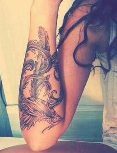 65 Great Sleeve Tattoos & Arm Tattoos // Ink Inspiration #tattoo #ink