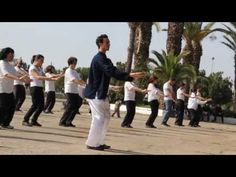 Tunisia, North Africa's Mass World Tai Chi & Qigong Day Event-only 5 weeks from now. WorldTaiChiDay.org