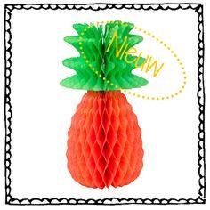 Decoratie Ananas