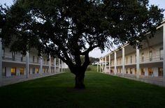 Escola Superior de Educação | Teachers Training College  Setúbal - 1993 | © Fernando Guerra, FG+SG Architectural Photography