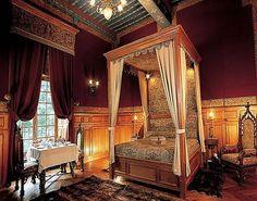 Antique bedroom designs - http://ideashomeinterior.com/antique-bedroom-designs.html