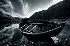 Norway - Relaxing Waterscapes Photography