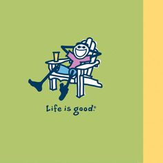 Hallmark launches Life is Good greeting card collection
