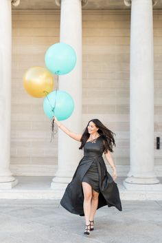 Ep :: Cultivating Your Path to Purpose and Creating a Life You're Obsessed With — Rachel Gadiel Elise Fashion, Boho Fashion, Fashion Outfits, Fashion Trends, Black Balloons, Giant Balloons, Helium Balloons, Latex Balloons, Women's Shooting